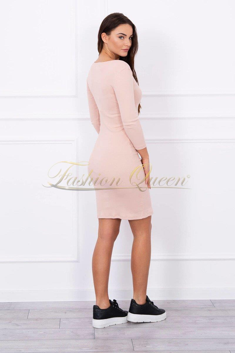 716b38fc6e71 Fashion Queen - Dámske oblečenie a móda - Vypasované šaty