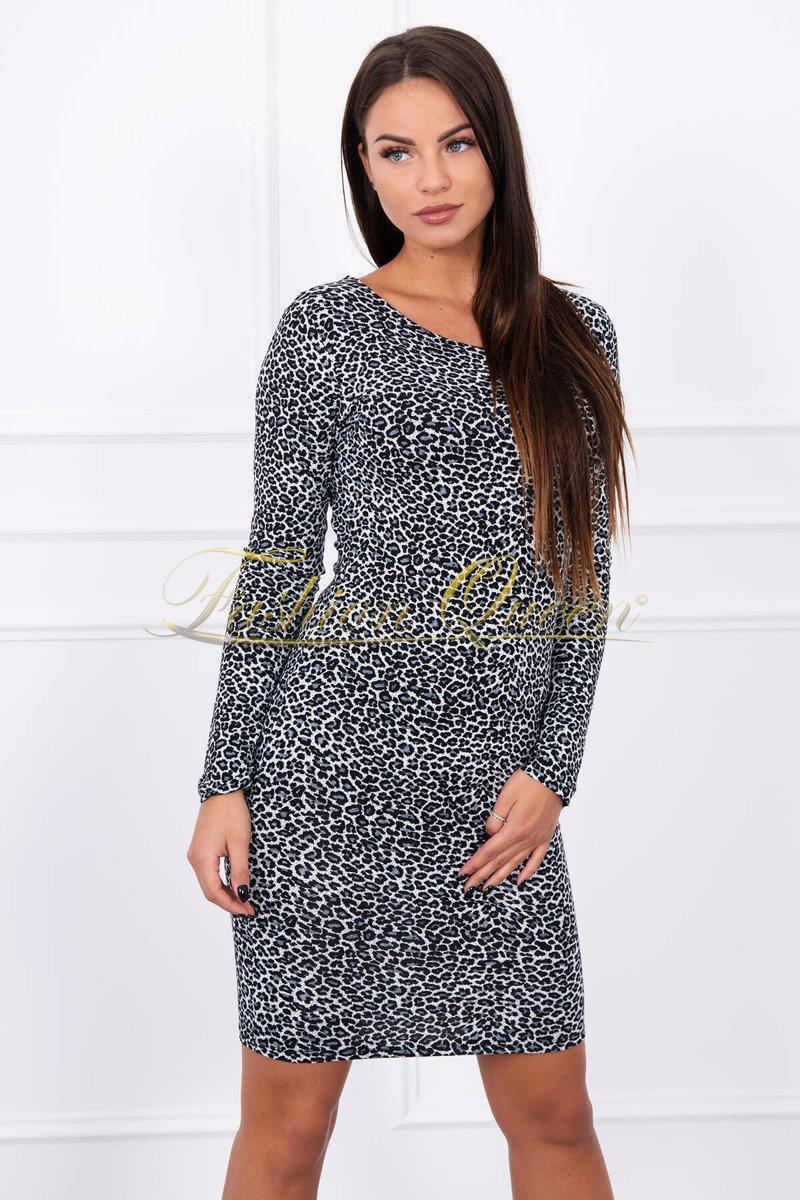 51f7c9eaa Fashion Queen - Dámske oblečenie a móda - Vzorované šaty
