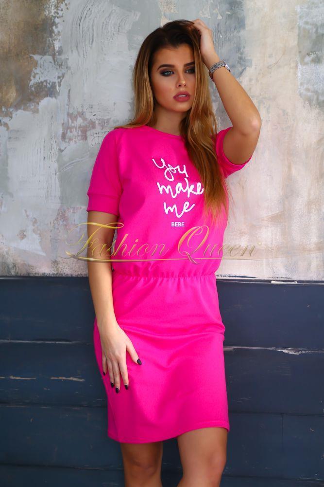 55b6418a3b0a Fashion Queen - Dámske oblečenie a móda - Šaty stiahnuté v páse