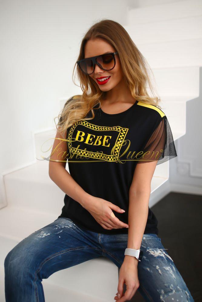 791d7bd5f3f3 Fashion Queen - Dámske oblečenie a móda - Štýlové tričko