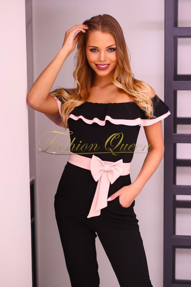6123b16de347 Fashion Queen - Dámske oblečenie a móda - Dlhý overal