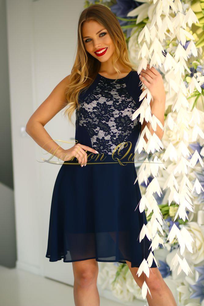 e31574f1be7c Fashion Queen - Dámske oblečenie a móda - Áčkové šaty