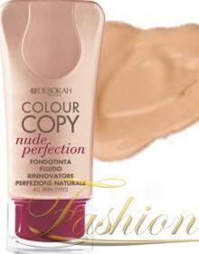 Colour Copy nude perfection make-up