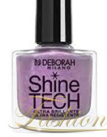 Shine Tech žiarivý lak na nechty