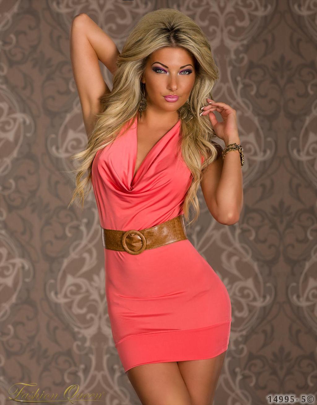 ebba4ed23b5f Fashion Queen - Dámske oblečenie a móda - Minišaty