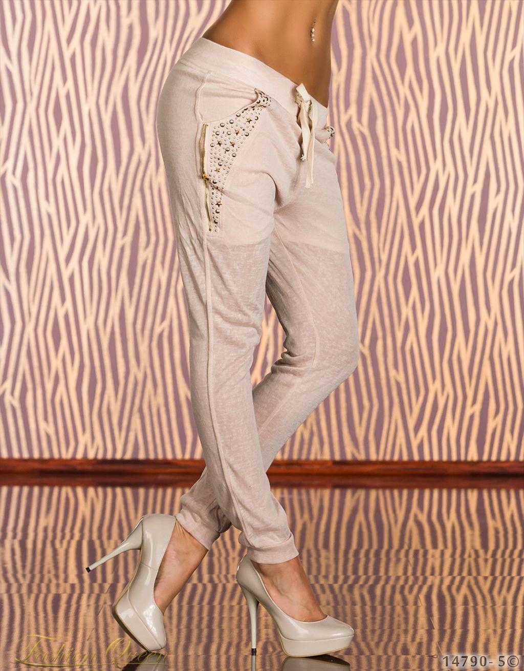 e7ee730d6487 Fashion Queen - Dámske oblečenie a móda - Športové sexi nohavice ...