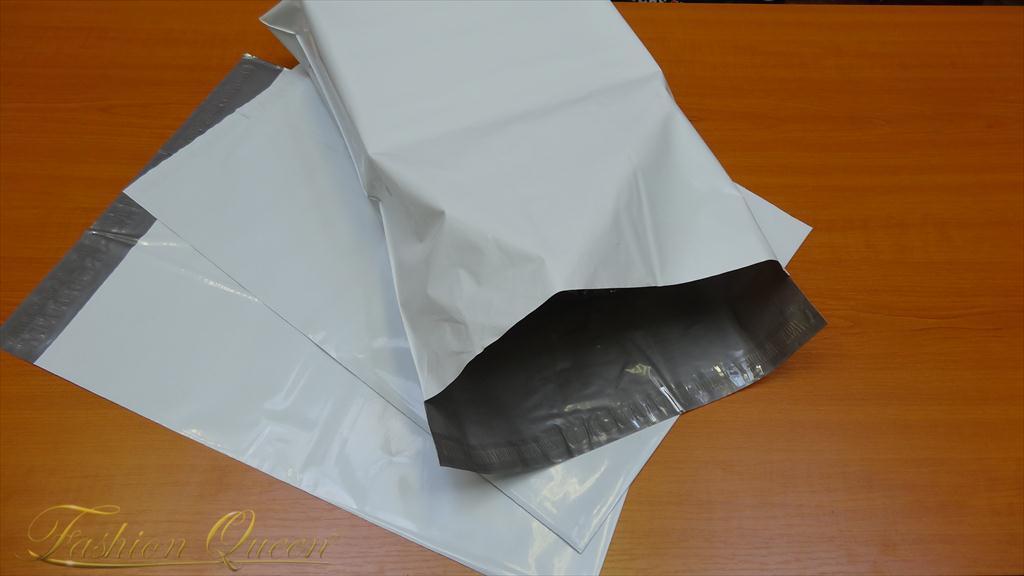 Plastové obálky (balenie 10ks)